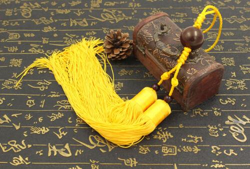 Silk Sword Tassel For Japanese Officer/'s Sword Samurai Sword Martial Arts Sword