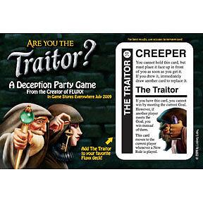 Fluxx-The-Traitor-Promo-Postcard
