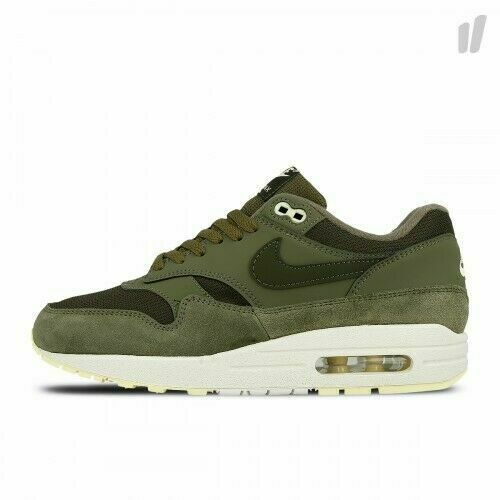 Size 9 - Nike Air Max 1 Olive 2018 for sale online | eBay