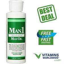 crema man1 man oil