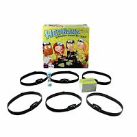 Adult Hedbanz Game , New, Free Shipping