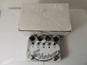 Xotic Robotalk Auto Wah Envelope Filter Effects Pedal Free USA Shipping