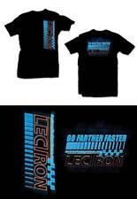 Lectron Carburettors 2017 T shirt XL. Genuine.