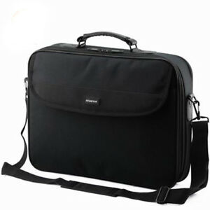 Classic-Leather-Briefcase-Carrying-Bag-Laptop-Macbook-HP-Lenovo-Surface-Dell