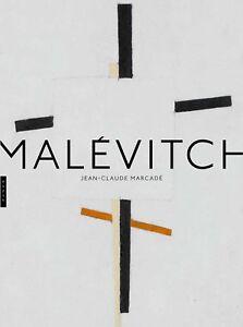 Malévitch - Jean-Claude Marcadé - Hazan