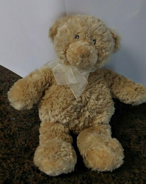 """Gund Ivanka Bear Toy 12/"""""""