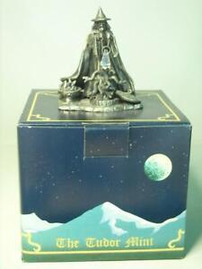 2003-Tudor-Mint-SUMMONING-THE-SERPENTS-3918-Original-Box-Myth-and-Magic