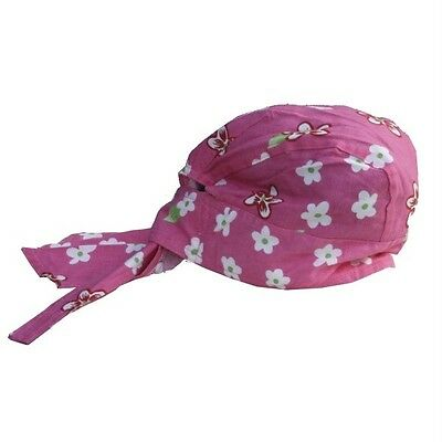 Other Baby Safety & Health Reasonable Baby Wrapz Baby Boy Toddler Head Bandana Hat Sun Hat Headband Pink New Great Varieties