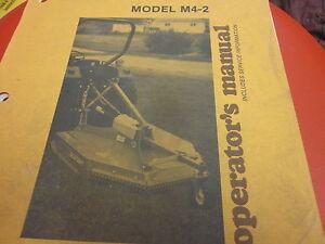 Woods Rm550 Manual