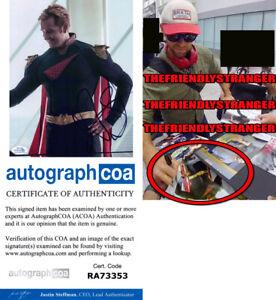 ANTONY-STARR-signed-034-THE-BOYS-034-8X10-PHOTO-C-EXACT-PROOF-Homelander-ACOA-COA
