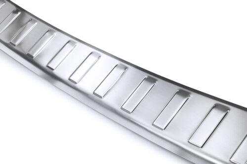 Ladekantenschutz mit Abkantung für Mercedes C-Klasse T-Modell S205 Bj 2014