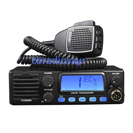 Tti Tcb 900 Multi Channel 1224 Volt Cb Radio With Front Speaker Ebayrhebaycouk: 12 Volt Radios With Speakers At Gmaili.net