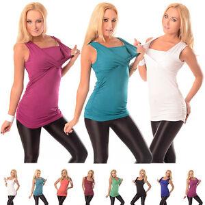 Umstandsmode Kleidung & Accessoires 2in1 Maternity & Nursing Top Pregnancy Breastfeeding Size 8 10 12 14 16 18 7005 Neue Sorten Werden Nacheinander Vorgestellt