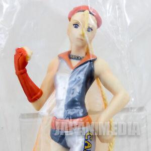 *B1345-5 ENSKY CAPCOM Companion Characters CAMMY figure Japan