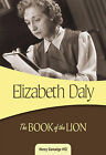 The Book of the Lion: Henry Gamadge #13 by Elizabeth Daly (Paperback / softback, 2015)