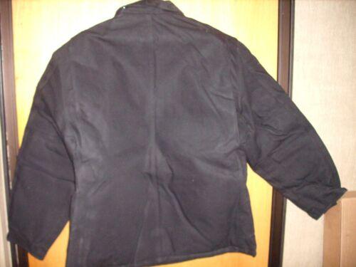 Duck Traditional Black Medium Carhartt C003 Coat