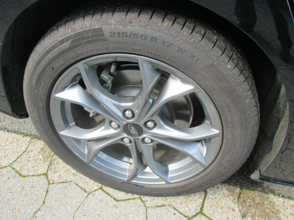 Ford Focus 1,5 EcoBoost ST-Line stc. - billede 4