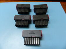 AMP  1-963217-1 Qty of 5 per Lot Automotive Connectors 16 J-P-T GEH KOMPL