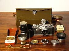 Leica 3 f set