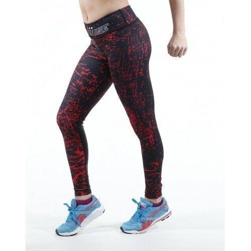 Mädchen Yogahose Damen Turnen Turnen Turnen Leggings Workout Tight Hose Laufen Joggen tragen 91d959