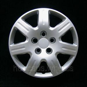 Honda Civic 2006-2011 Hubcap - Premium Replacement Wheel Cover 452-16S NEW