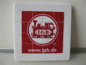LGB-ORIGINALE-Lehmann-Gioco-schiebefix-Pubblicita-MERCHANDISING-NUOVO