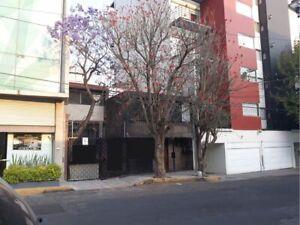 Casa para desarrollar o remodelar en Barranca del Muerto