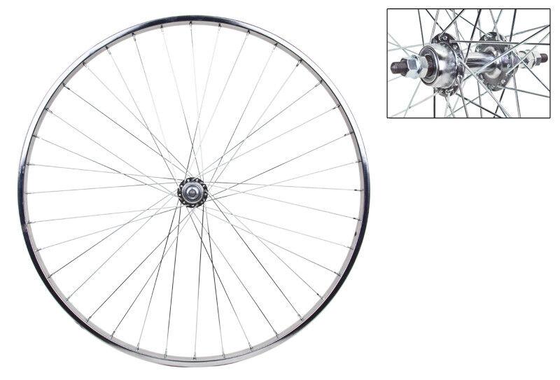 WM Wheel  Rear 27x1-1 4 630x19 Stl Cp 36 Stl Fw 5 6 7sp Bo 126mm 14gucp