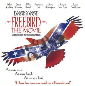 Lynyrd Skynyrd - Free Bird: The Movie [New CD] Holland - Import