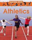 Athletics by Rebecca Hunter (Hardback, 2009)