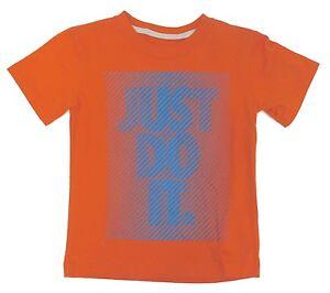 Détails sur Nike Orange
