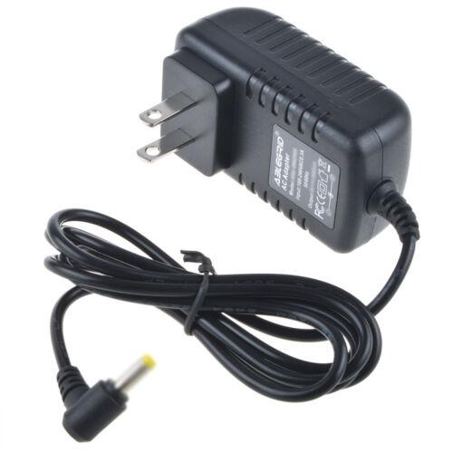 AC Adapter For Philips Digital Photo Frame SPF3470 SPF3470T//G7 Power Supply PSU