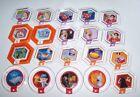 Disney Infinity Series 1 2 3 TRU Pick Power Disc Complete Your Set Lot Min of 3