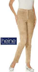 40 Pantalon 40 44 Nouveau 36 en Heine 46 daim slim et 44 daim 142987 36 Az8wzfqdn
