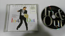 IN & OUT SOUNDTRACK OST BSO CD 1997 KEVIN KLINE DIANA ROSS VILLAGE PEOPLE