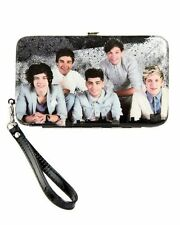 New 1D One Direction Card Smartphone Wallet Wristlet Harry Liam Zayn Louis Niall