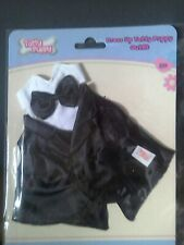 Me to You Dress Up Tatty Puppy School Coat /& Shoes Outfit Accessory