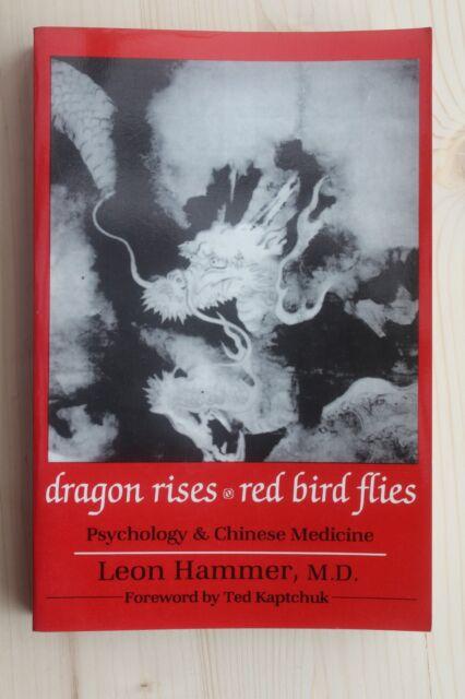 Dragon Rises Red Bird Flies Psychology & Chinese Medicine Psychologie Medizin