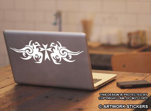 Empowered Cross Sticker car,truck,laptop,wings,lord,prayer,god,angel,decal,vinyl