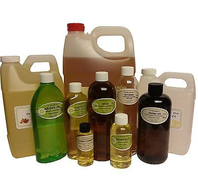 ORGANIC ARNICA MONTANA HERBAL OIL 100 % PURE  1 oz 2 oz-UP TO 1 GALLON