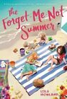 The Forget-Me-Not Summer by Leila Howland (Paperback, 2016)