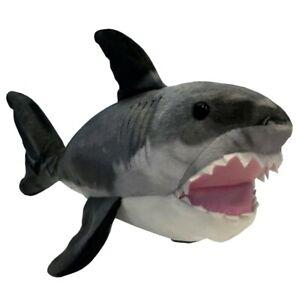 Der weiße Hai Bruce Plüschfigur 30 cm - Factory Entertainment