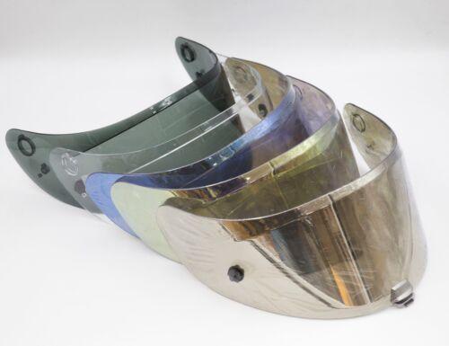 HJC HJ-26 Rpha 11 Helmet Shield Visor Screen Anti Scratch Pinlock Ready 5Colors
