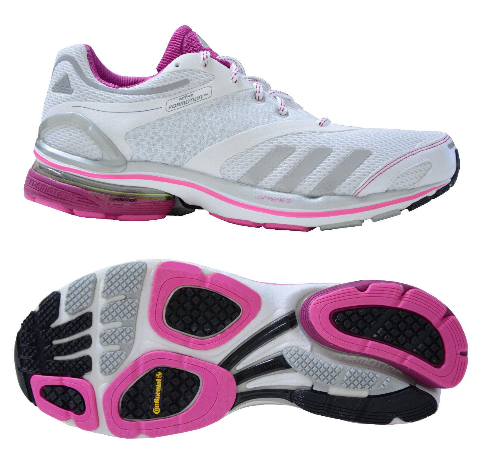 Bdidas adistar Salvation 3 W Schuhe Laufschuhe Damenschuhe Running Shohe Sneaker