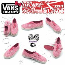 1ba44be7c77899 item 6 VANS Authentic Hello Kitty Pink True White Youth Size 2 -VANS  Authentic Hello Kitty Pink True White Youth Size 2