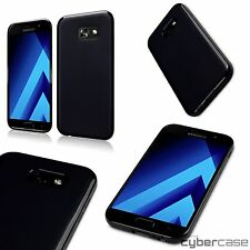 Samsung Galaxy A5 2017 Extreme Element Case Zero-Shock Gel Precision Cut Black