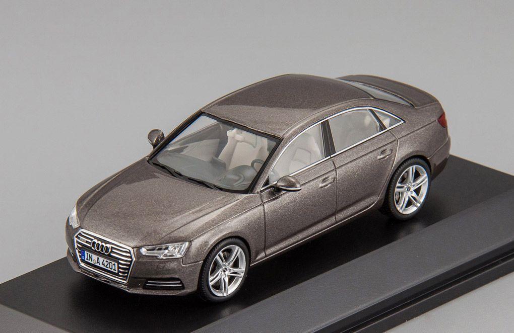 Audi A4 A4 A4 Limousine 2015 Spark 1 43 5011504133 2e9a7d