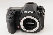 Pentax K-5 body 16.3MP Digital SLR Camera Exc from Japan #1831