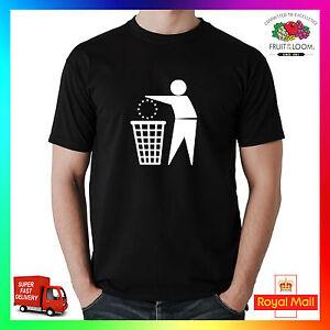 50a5de294 Keep Britain Tidy EU Referendum Super Premium T-shirt Tee Funny ...
