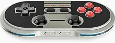 NEW NES30 PRO GAME CONTROLLER BY 8BITDO FOR ANDROID, iOS, MacOS, WINDOWS